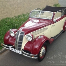 Wedding-car-in-Prague-BMW-326-cabrio-1937_Oldtimer