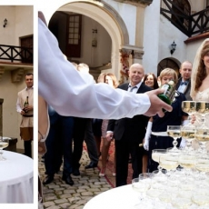 champagne-fountain-for-wedding-in-prague