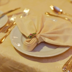 fancy-napkin-clip-wedding-decor