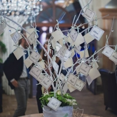 wedding-tree-with-the-sitting-cards