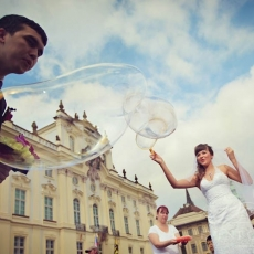 bubble-blower-prague