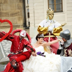 wedding-entertainment-prague