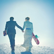 wedding-snowboarding-austria