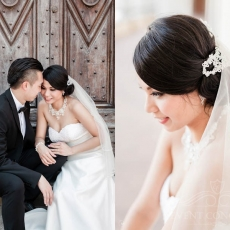 Wedding-hairdress-on-asian-type-of-hair-in-Prague