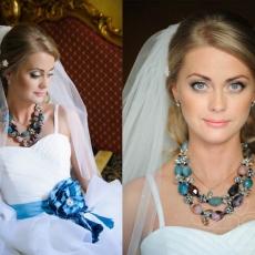blue-fancy-bridal-make-up-prague