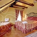 Alchymist-Grand-hotel-Spa-tower-suite-bedroom-Prague