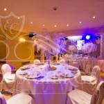 Crystal-ballroom-Alchymist-Grand-Hotel-and-Spa-round-tables