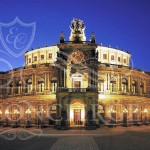 Excurison-to-Dresden-European-city