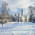Excursion-to-Hluboka-Castle-winter