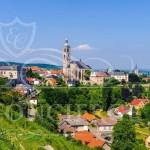 Excursion-to-Kutna-Hora-castle-Cesky-Sternberg