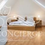 Happy-Prague-Apartments-attic-bedroom