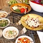 Le-Grill-salad-bar