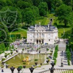 Linderhof-Palace-excursion