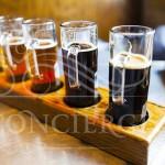 Prague-brewery-tour-beer-dark-light