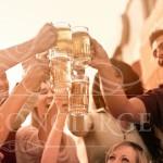 Prague-brewery-tour-beer-testing