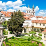 city-tour-of-Prague-Vrtbovska-garden