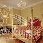 deluxe-room-bedroom-Alchymist-Grand-hotel-Spa
